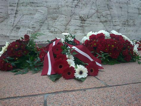 18.novembris, Latvija - Spoki