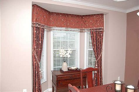 kitchen curtain ideas small windows bay windows decorating window living room how to solve the