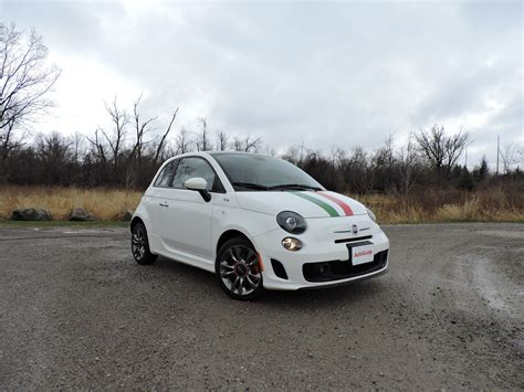 Fiat 500 Turbo Automatic by 2015 Fiat 500 Turbo Review Autoguide