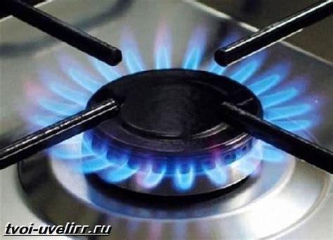 Химические свойства природного газа. Физикохимические свойства природного газа. Добыча и применение природного газа