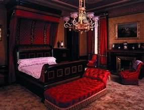 Purple Ideas Bedroom Image