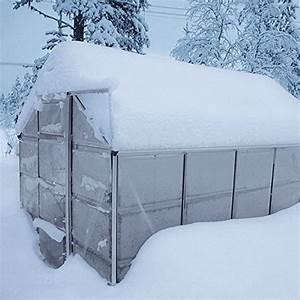Gewächshaus Im Winter : 4 tipps wie sie pflanzen im gew chshaus sicher berwintern ~ Lizthompson.info Haus und Dekorationen