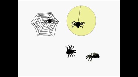 dessiner une toile d araignee comment dessiner une araignee pour
