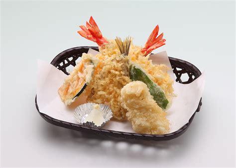 cuisine non agenc japanese food tempura asiatours agency