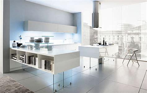 cuisine toute blanche la cuisine blanche une tendance intemporelle
