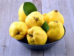 How to cook with Quince   myfoodbook   Food Stories