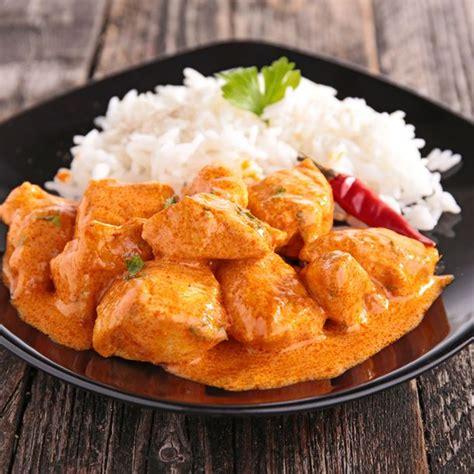 recette cuisine lapin recette colombo de poulet facile rapide