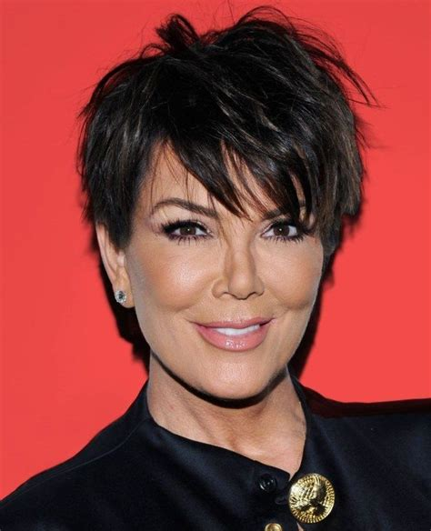 kris jenner new haircut http new hairstyle ru kris