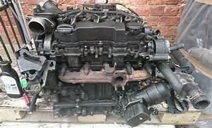 Peugeot 307 2005 To 2008 Dv6ted4 Spares Or Repair Engine