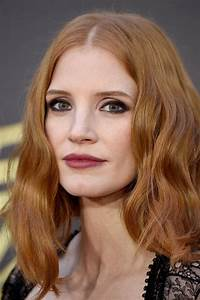 Jessica Chastain – 2016 MTV Movie Awards in Burbank, CA  Jessica