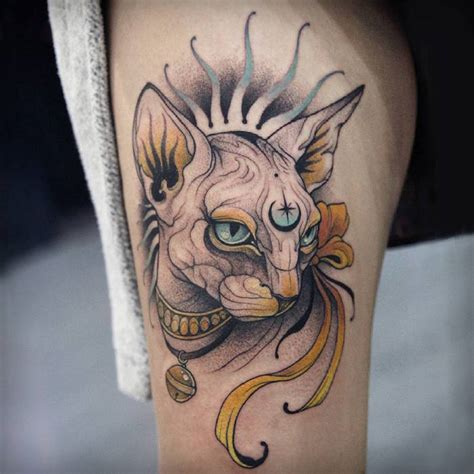 idees tatouage aquarelle une tendance tombee