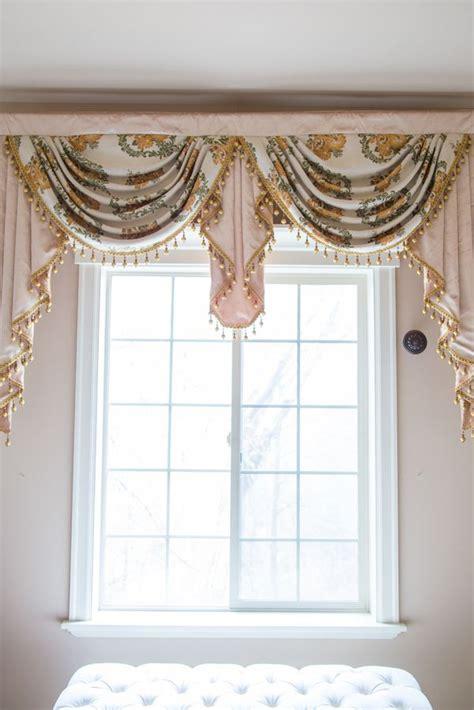 drapes and valances pin by lydia payne on swags cascades jabots