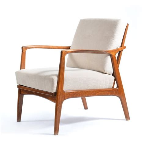 arm chair by ole wanscher for unknown manufacturer 42463