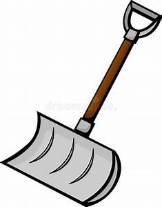 Pelle A Neige : illustration de vecteur de pelle neige illustration de ~ Melissatoandfro.com Idées de Décoration