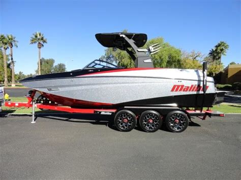 Malibu Boats M235 Price by Malibu M235 Boats For Sale In United States Boats