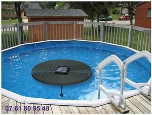 chauffage solaire d39une piscine idee chauffage With pompe a chaleur piscine ne chauffe pas