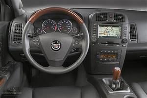 Diagram 2006 Cadillac Cts