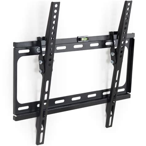 support tv mural inclinable id 233 e support mural tv inclinable pas cher