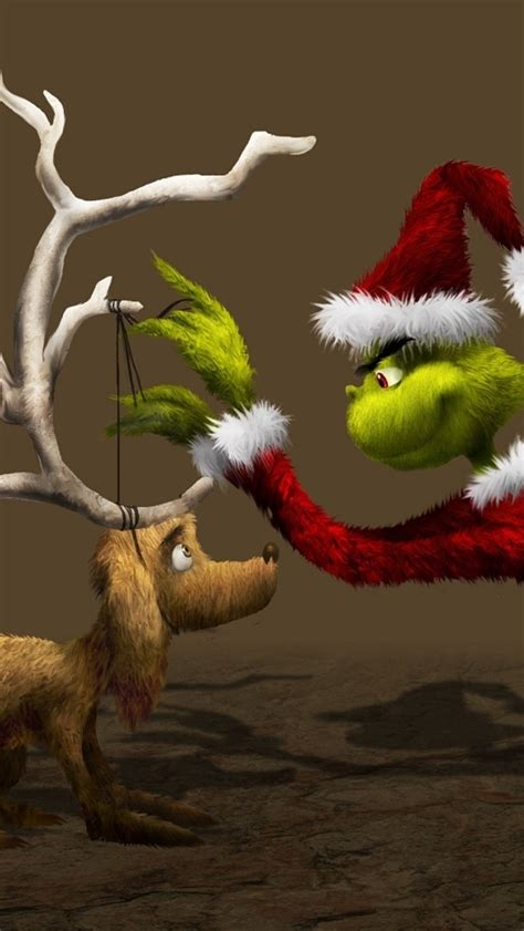 Grinch Wallpaper Iphone by Iphone 5 Wallpaper