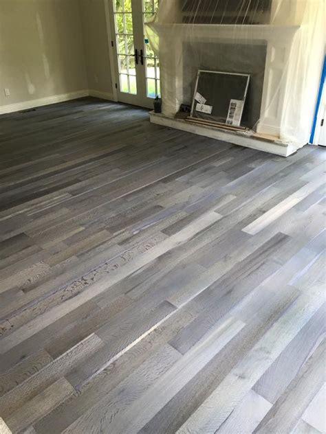 rubio monocoat fume  white oak wood floor colors