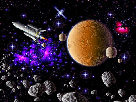 Animated Space Wallpaper - wallpapers hq 35 beautifl hd space and