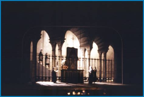 Abbey Scene