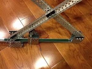 Scissorlift/sliders/gear racks problem - VEX Forum