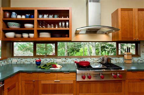 kitchen window backsplash pacific nw mid century kitchen remodel midcentury 3483