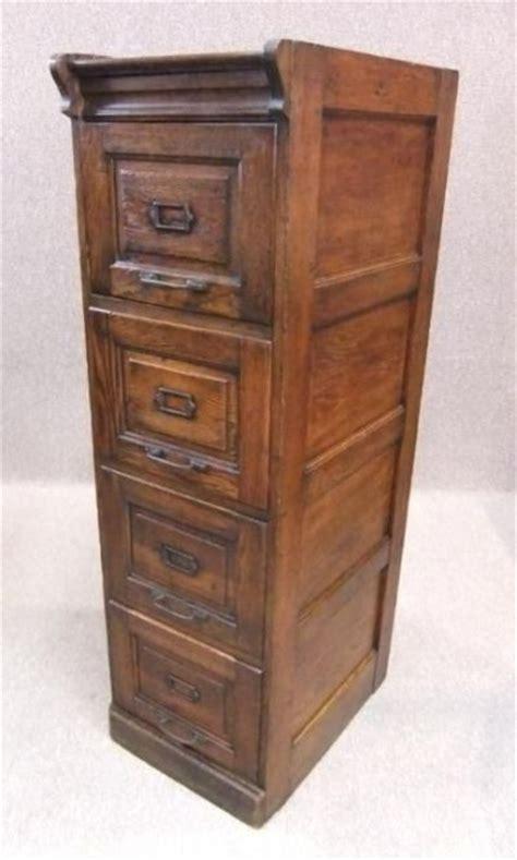 edwardian oak filing cabinet antiques atlas