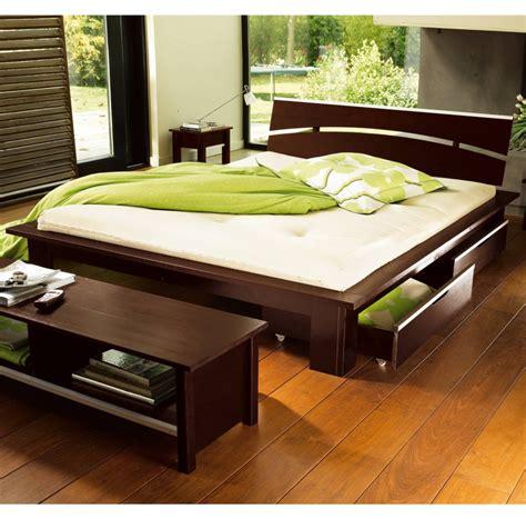 lit deux places japonais