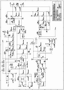 Telwin Technology Tig 175 Dc Hf Lift Inverter Service