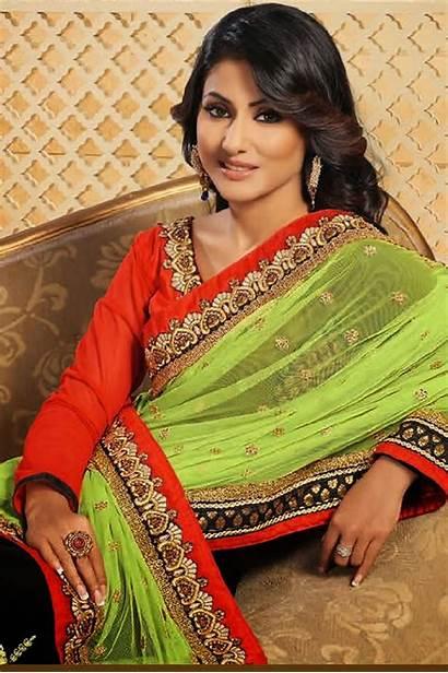 Hina Khan Actress Stars Labels