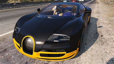Gta 5 Bugatti Name by Gta 5 Bugatti Veyron Sport 2011 Mod Gtainside