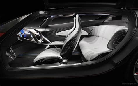 mazda ryuga concept interior wallpaper hd car wallpapers