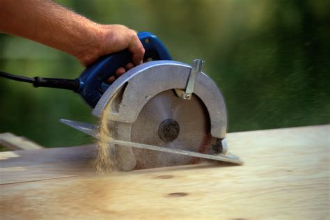 choosing   circular    woodworking