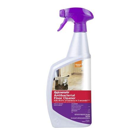 Rejuvenate Wood Floor Cleaner by Rejuvenate 32 Oz Antibacterial Floor Cleaner Gotchya Co