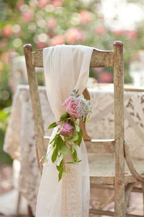 1000 id 233 es sur le th 232 me chaise de mariage d 233 corations sur chaises de mariage