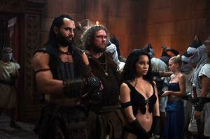 Movie Review The Scorpion King 3 Battle For Redemption