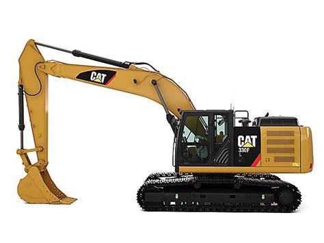 Cat | Pelle hydraulique 330F L/330F LN | Caterpillar