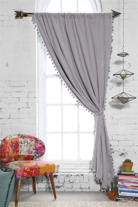 drapes hanging 25 best ideas about doorway curtain on