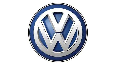 Volkswagen Logo, Hd Png, Meaning, Information