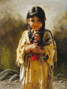 les Indiens d'Amérique N°2