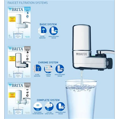 Brita Faucet Filter Light Not Working by The Best Faucet Water Filters Of The Year