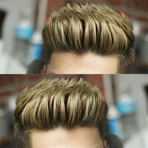 Male Hair Colors Male Hair Coloring Tips Male Hair Color