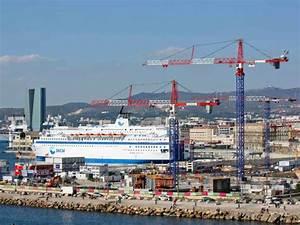 Home Service Marseille : grand port maritime de marseille gpmm pour les voyageurs taxi marseille provence taxi ~ Melissatoandfro.com Idées de Décoration