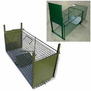 Trappe Pour Chat : trappe de capture pour chat morin france cages et ~ Dode.kayakingforconservation.com Idées de Décoration