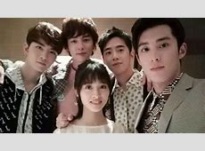 Nostalgia F4 dan Shan Cai di Trailer Meteor Garden 2018 – VIVA