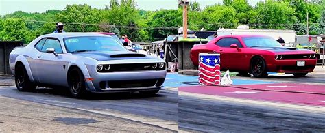 Top 100 fastest cars and bikes in quarter mile (1/4 mile) 2021. Demon vs Hellcat - The Result might Shock You