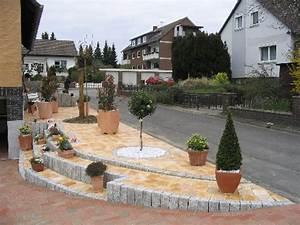 Gestaltung Mit Natursteinen