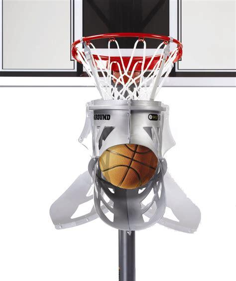 amazoncom sklz shoot  basketball ball return